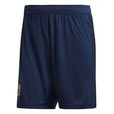 Manchester United Third Shorts UK Size Mens Small S Genuine Item