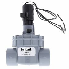 "Irritrol 2400TF 1"" FPT Irrigation System Valve"