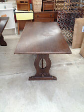 Rectangle Vintage/Retro Oak Up to 6 Kitchen & Dining Tables
