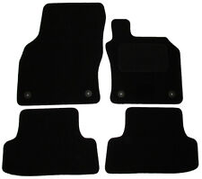 04-16 5 Door Boot Liner Quilted Finish to fit Audi A3 Sportback