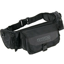 Ogio MX Gear 450 Stealth Bum Bag Motocross Enduro Dirt Bike Off Road Tool Pack