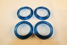 RSR Products Coil Spring Adapters 2.25 inch to 2.5 inch conversion