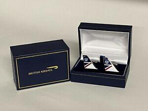 Gifts British Airways - Landor Historic Gemelos Un Alta Calidad 3mm Grueso Dura
