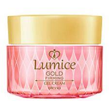 JAPAN Utena Lumice Argan oil Moist gel cream 80g / Free shipping and Tracking