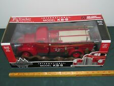 Vintage DCP Model KB-5 International Fire Truck Highly Detailed 1:16 Scale NIB