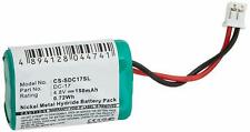 VINTRONS 150mAh Battery For Sport Dog Field Trainer SD-400 Wetland Hunter SD-400