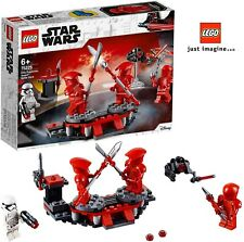 LEGO 75225 Star Wars Elite Praetorian Guard Battle Pack Battlefront Games Set
