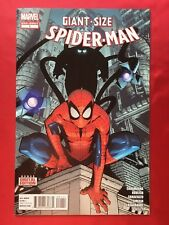 Giant Size Spider-Man #1 • NM • 1st Print • Marvel