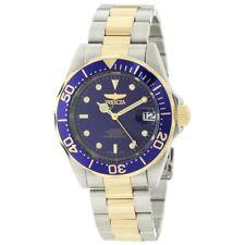 Invicta 8928 Para hombres Reloj de Buceo Automático de dos tonos