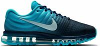 Nike Air Max 2017 849559 404 Mens US 10 UK 9 Running Trainers Sneakers Shoes