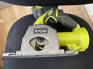 Ryobi R18MMS-0 Multi Material Saw