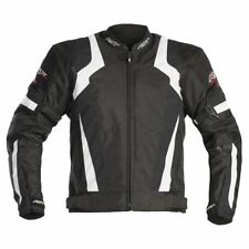 Vented Unisex Adult Textile All Motorcycle Jackets