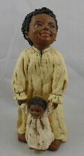 "All Gods Children ""Olivia"" Martha Holcombe Figurine #20 jd"