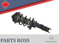 Mercedes-Benz C250 C300 2008-2014 Strut Assembly Front 2043204866