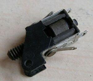 K's - Keyser - 3 Pole motor - TT gauge - Tri-ang TT