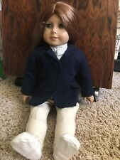 American Girl Doll Felicity ? 2008 Retired Horse Riding Clothes