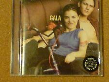 GALA - LET A BOY CRY - CD SINGLE
