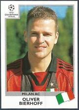 PANINI UEFA CHAMPIONS LEAGUE 1999-00- #303-AC MILAN-OLIVER BIERHOFF