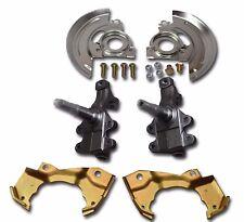 1967-1969 Camaro drop spindle hard parts kit