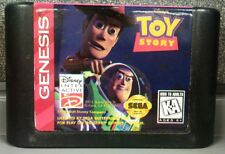 Toy Story   Sega Genesis   Loose   Tested/Cleaned   Ships Fast
