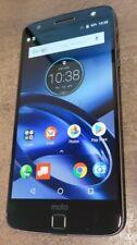 Motorola Moto Droid Z XT1650-01 verizon gsm unlocked used BURN SHADOW at&t