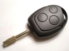 OEM PCB 3 BUTTON REMOTE KEY FOB FORD FIESTA, FUSION, TRANSIT CONNECT COURIER