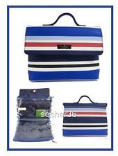 KATE SPADE LAUREL WAY PRINTED LITA COSMETIC CASE/TRAVEL BAG  WLRU2913 NWT $99