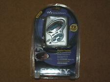 Sony Cassette Walkman WM-FX481 Weatherband, Auto Reverse, Headphones - New