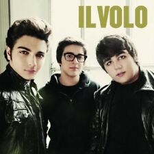 IL VOLO - IL VOLO (NEW VERSION)  CD NEUF