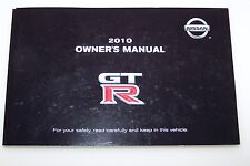 2014 nissan gtr owners manual