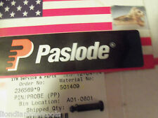 """New"" Paslode Part # 501409 Probe Pin"