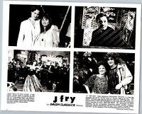 Sarah Brightman Christine Daae Glossy Photo B/&W 8X10 The Phantom of the Opera