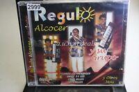 Regulo Alcocer - y su grupo, Music CD (NEW)