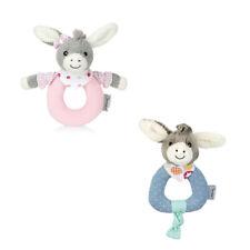Sterntaler Esel Emmi Greifling Babyspielzeug mit Rassel