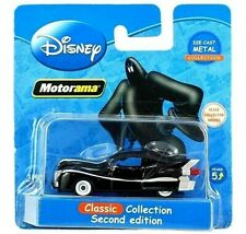 Motorama Disney Classic Collection Second Edition 1:64 Scale Die Cast Metal Car