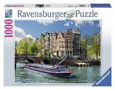 Puzzles aus Pappe mit 1000-1999 Teilen Pakete & -Konvolute