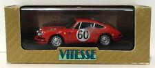Vitesse LeMans Porsche Diecast Racing Cars