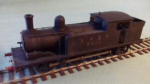 LNER N5 0-6-2 Tank loco (EM Gauge)