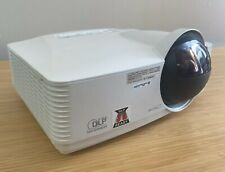 Mitsubishi XD365U-EST Ultra Short Throw Projector -- 2500 Lumens