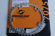Stronglight Zicral Shimano Fit Chainring 39T 130 BCD 9/10sp 5-Bolt