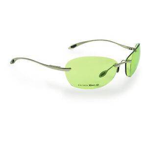 Style Modern Herren Damen Sonnenbrille Sunglasses UV400 M17a Rahmenlos NEU !!