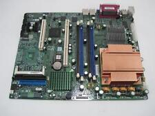 SuperMicro P8SCI LGA 775 Intel E7221 DDR2 Dual LAN Motherboard w/ Pentium 4 CPU