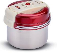 Ariete Gelatiera Macchina Gelato Capacità max 1Kg 630 Ice Cream Maker Party Time
