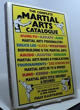 The Complete Martial Arts Catalogue by John Corcoran and Emil Farkas
