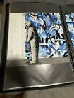 Martin Whatson The cycle Blue Edition  Hand Finished 2017