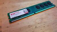 KOMPUTERBAY 4GB DDR2 DIMM 240 PIN 800Mhz PC2 6400 PC2 6300 4 GB - CL 5