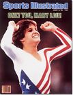 August 13, 1984 Mary Lou Retton, Gymnastics Sports Illustrated A