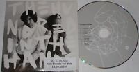 THE HUNDRED IN THE HANDS PROMO CD ALBUM (WIE NEU)  2010