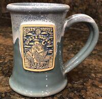 Bones Coffee Company Deneen Pottery Mug Salty Siren 2020 Mug