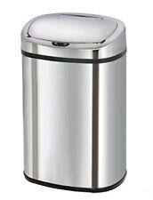 Kitchen Move AS - Secchio per la spazzatura della cucina con Chiusura Automatic 58 Litres